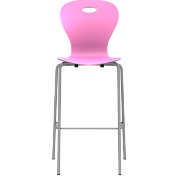 School Breakout Furniture - Just For Education - Grouse Range High Stool