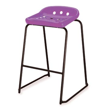 School Breakout Furniture - Just For Education - Pepperpot Stool