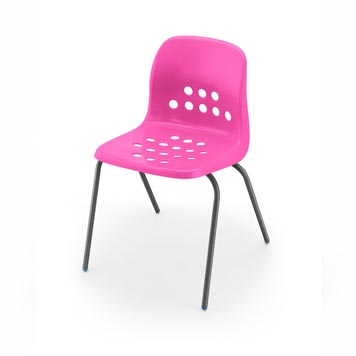 School Breakout Furniture - Just For Education - Pepperpot Chair