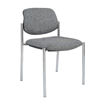 School Multipurpose Tables and Chairs - Just For Education - Sentar Crane 4 Legged Upholstered Chair
