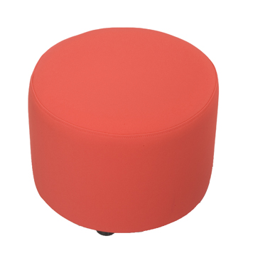 School Breakout Furniture - Just For Education - Smile Circular Stool