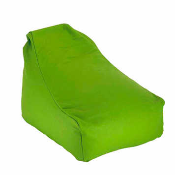 School Breakout Furniture - Just For Education - Pear Drop Beanbag