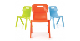 School Classroom Seating from Just For Education