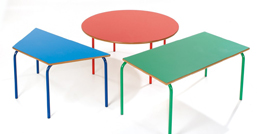 School Classroom Tables from Just For Education